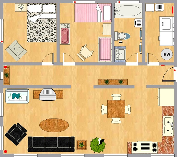 Attractive Living Room Electrical Wiring Diagram Gallery ...