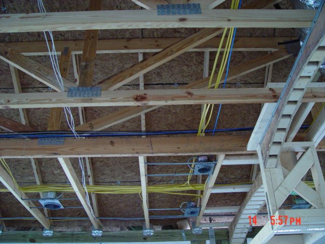 attic wiring example electrical wiring: electrical wiring attic
