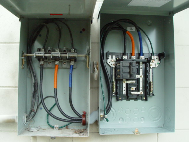 alco electrical contracting, inc 60 Amp Disconnect Wiring Diagram at Electrical Disconnect Wiring Diagram